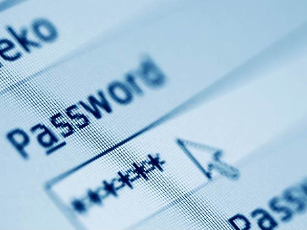 Tough to hack passphrases pushing out passwords?