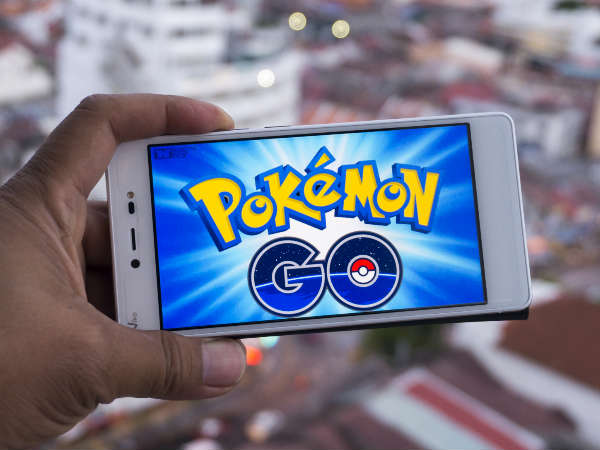 Reports say that Pokemon Go fever is fading away in the US