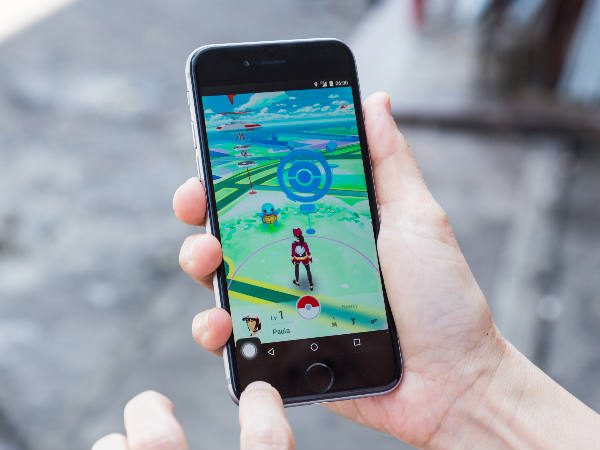 Thailand to fix playing zones to catch Pokemon in