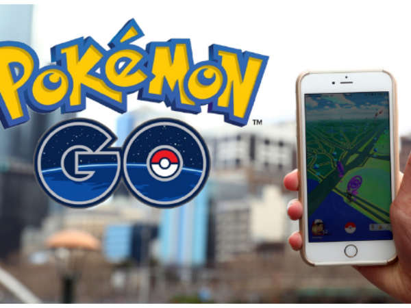 Pokemon Go Gets Updated: Here are 6 New Features You Can Play With