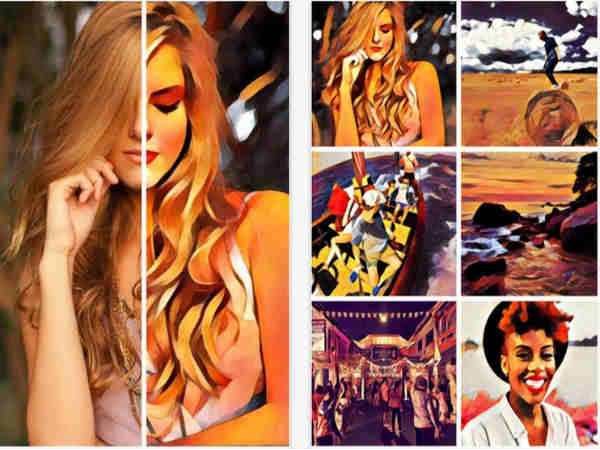 Prisma Gets Updated With 6 New Features: Check Out!