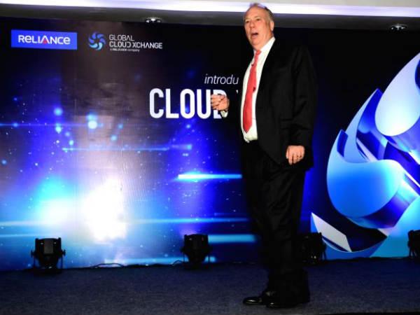 RCOM-Global Cloud Xchange launches Cloud X WAN