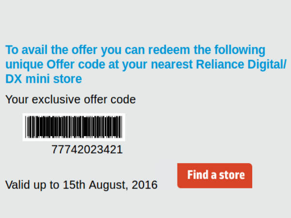DEAL Alert: Get FREE Unlimited Jio 4G Offer on Purchase of HP Laptops