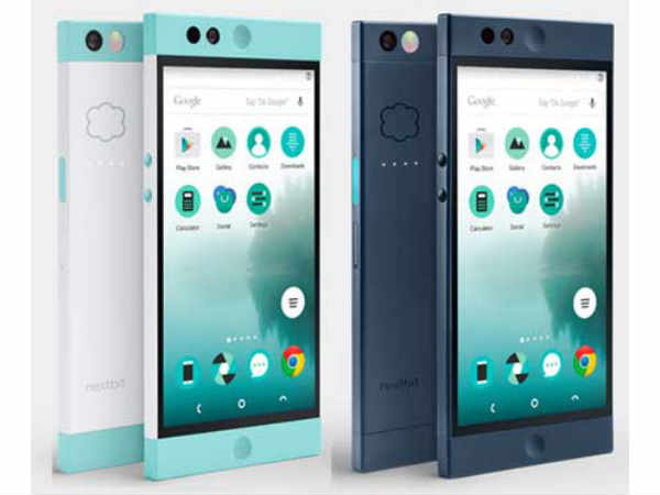 Nextbit banking on Robin's design, free Cloud storage