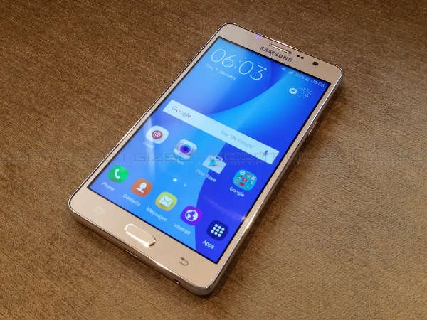 Samsung Galaxy On7 spotted on site: 7 Expected Specifications
