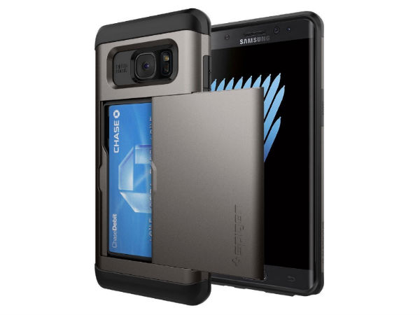 Spigen Cases for Galaxy Note 7 Up for sale in India