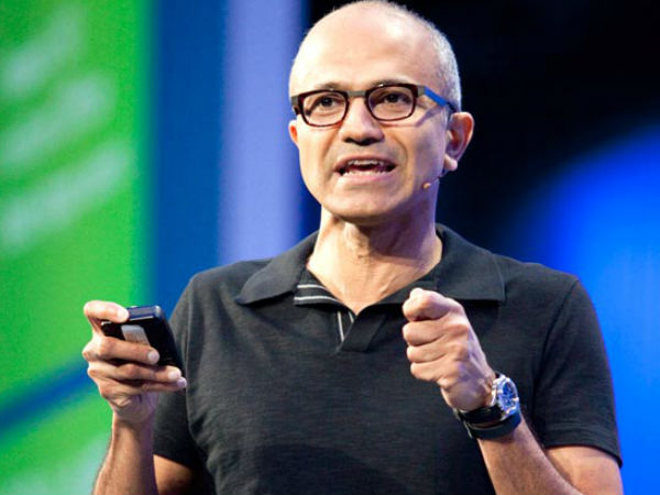 Here are 10 Inspiring Stories shared by Satya Nadella!