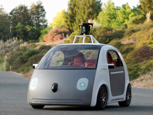 Google's self-driving car project executive is leaving