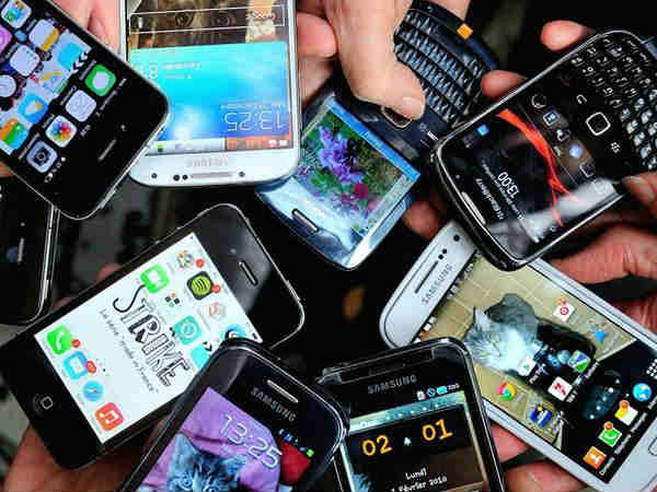 India's share in global smartphone market may double in 3 years