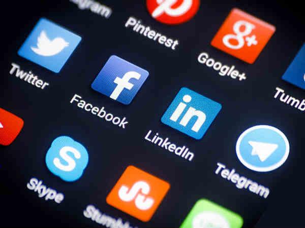 Using Facebook, Twitter may cut BP, diabetes in elderly