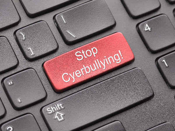 Cyberbullying more common among friends, dating partners
