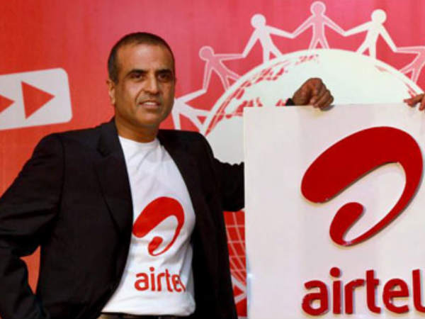 Sunil Mittal re-appointed Chairman of Bharti Airtel for 5 yrs