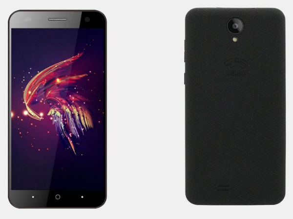 Swipe Konnect Plus Launched in India for Rs. 4,999