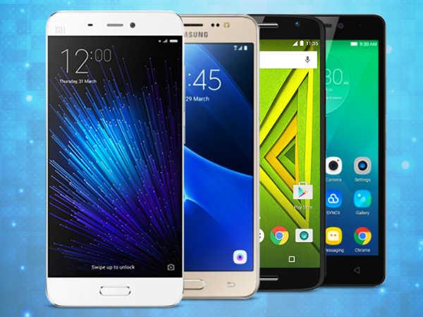 Top 20 Best Smartphones to Buy in India [August 2016 Edition]