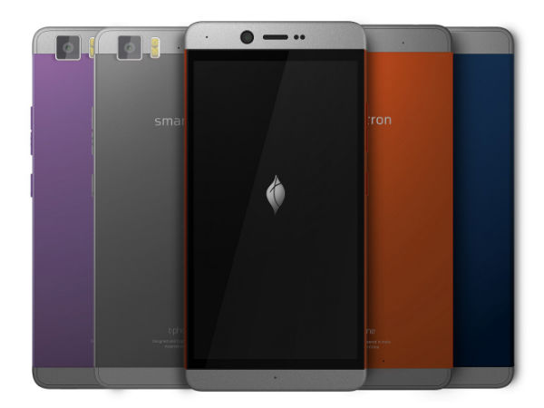 Smartron's flagship tphone now available on Amazon.in