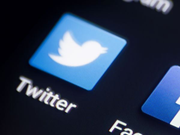 Twitter testing new direct message button