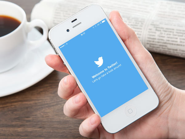 Twitter launches 'Promoted' stickers for brands
