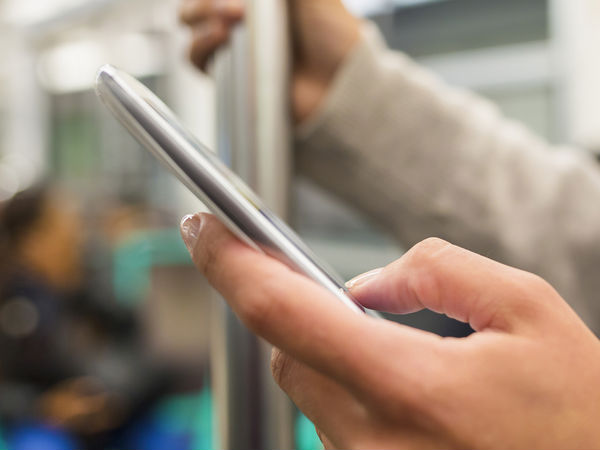 Android apps can secretly track your whereabouts: study