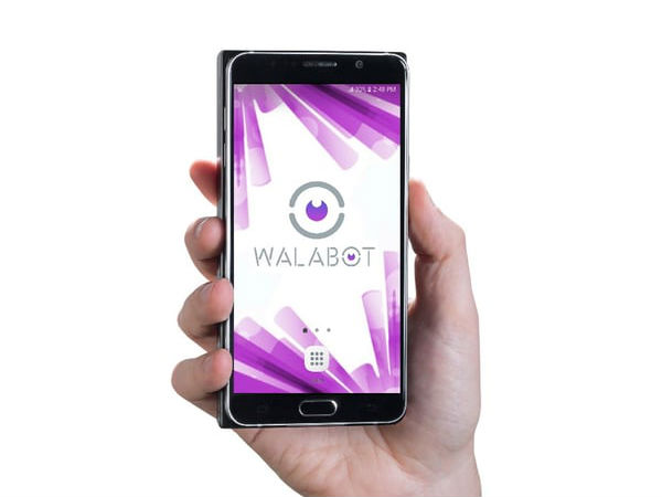 This smartphone sensor tells what is inside a wall