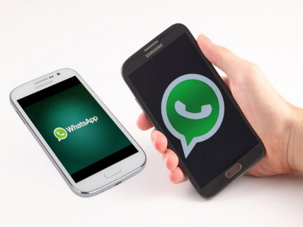 How to Use A WhatsApp Account on Two Phones Simultaneously