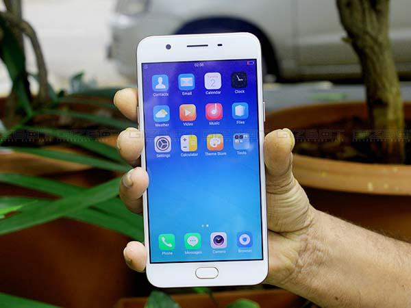 Oppo F1s Launched in India at Rs. 17,990: 11 Important Things to Know