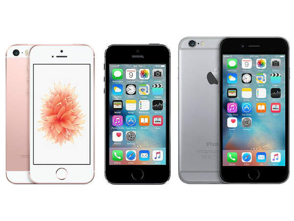 List of Apple Smartphones supporting Reliance Jio 4G service