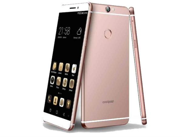 List of Coolpad Smartphones That supporting Reliance Jio 4G service