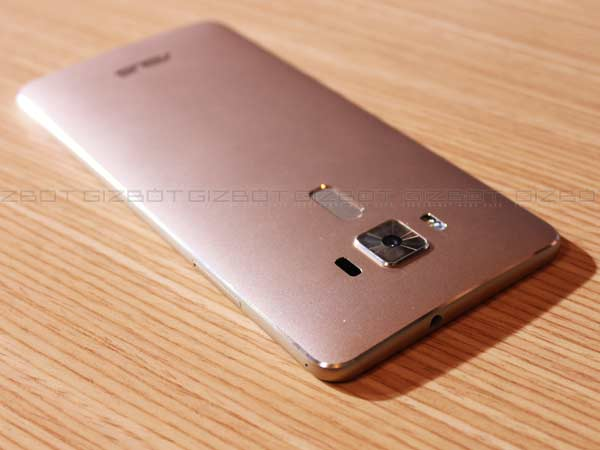 Asus to Launch Zenfone 3 Smartphone in India on August 17