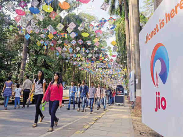 There's no need to download the MyJio app