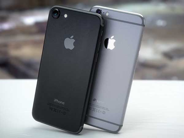 LEAKED: New Set of Apple iPhone 7, 7 Plus Images Hits the Web Confirming Specs
