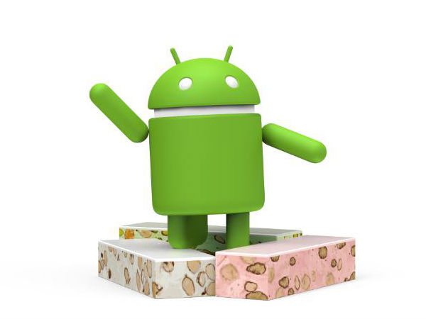 Android 7.0 Nougat is officially available for Nexus devices!