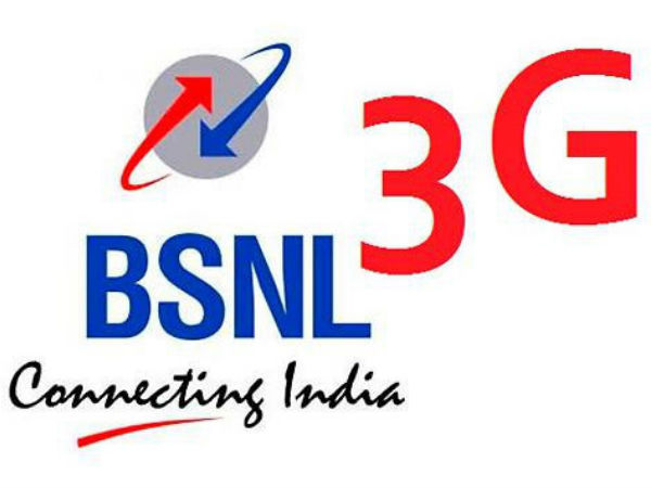 BSNL launches unlimited 3G plan for Rs 1,099, cuts rate by 50%