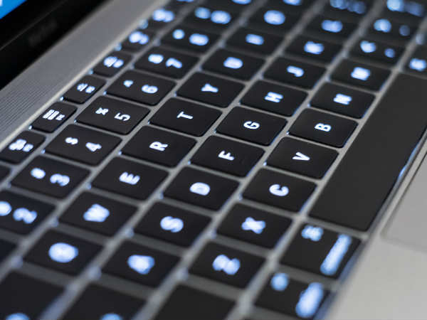 DIY: Here's How to Fix Your MacBook's Keyboard if Backlight