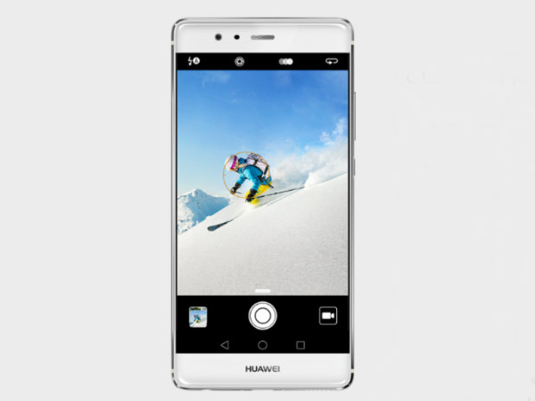 Huawei P9 to get Best Photography Experience Offered by Leica