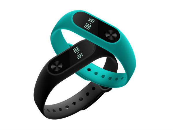 Xiaomi to Double up Mi Band 2 Production due to high demand
