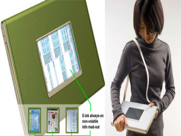 10 Futuristic Laptop Concepts We Might See Soon