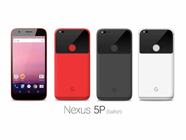 Google Nexus Sailfish: Here's the Leaked Specifications Till Date