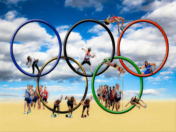 DOWNLOAD These 5 Apps to enjoy the Rio 2016 Olympics Games!