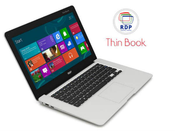 RDP unveils India's most affordable laptop