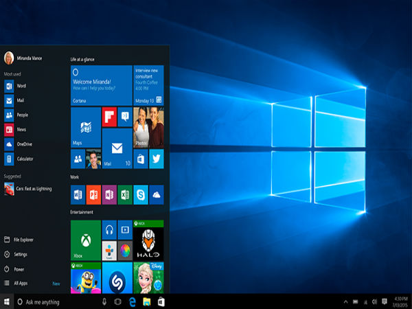 7 Steps to download Microsoft Windows 10 Anniversary Update smoothly