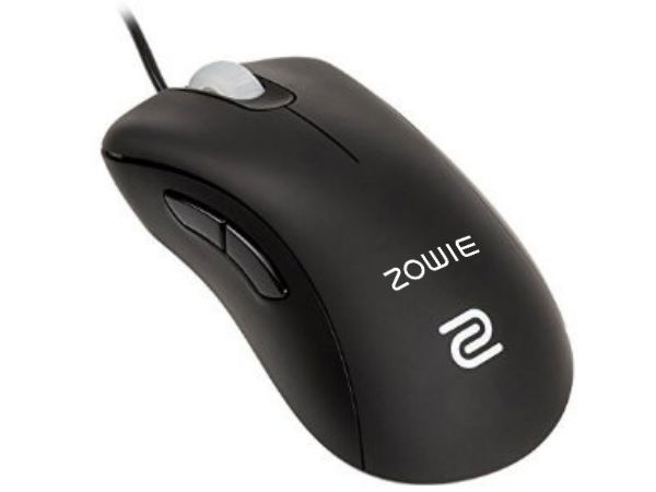 BenQ acquires e-gaming brand ZOWIE