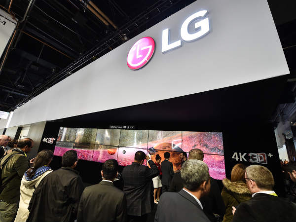 LG Launched LG K7 and K10 as 'Make in India' Initiatives