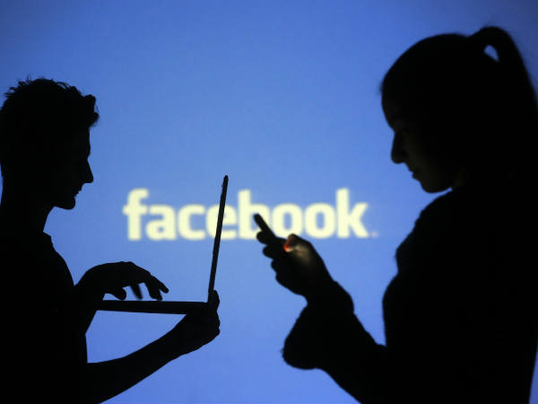 Two Facebook comments a day can keep worries away