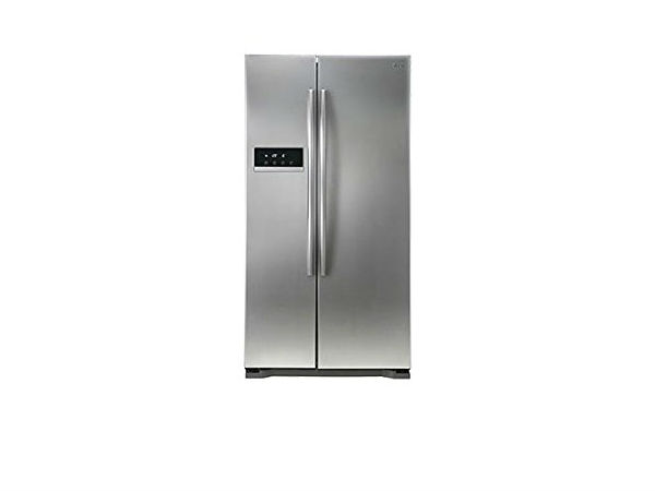 16% off on LG GC-B207GLQV Side-by-Side Refrigerator