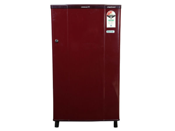 14% off Videocon VA163BBR-FDA Direct-cool Single-door Refrigerator