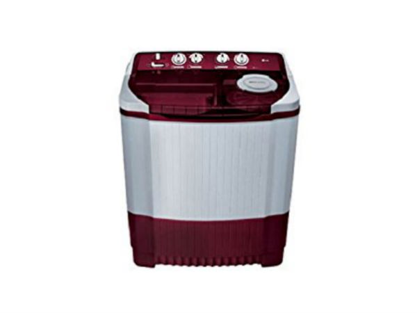 23% off on LG P9032R3SM(BG) Semi-automatic Top-Loading Washing Machine