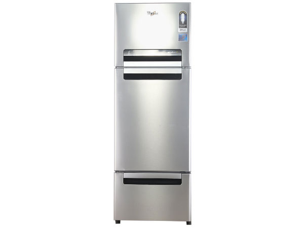 17% off on Whirlpool Fp 313D Protton Roy Multi-door Refrigerator