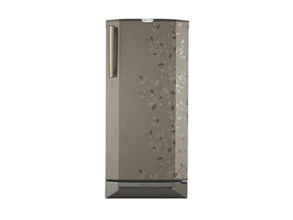 14% off on Godrej RD Edge Pro 210 PD 6.2 Direct-cool Single-door Refrigerator
