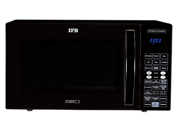 27% off on IFB 30BRC2 30-Litre Rotisserie Convection Microwave Oven