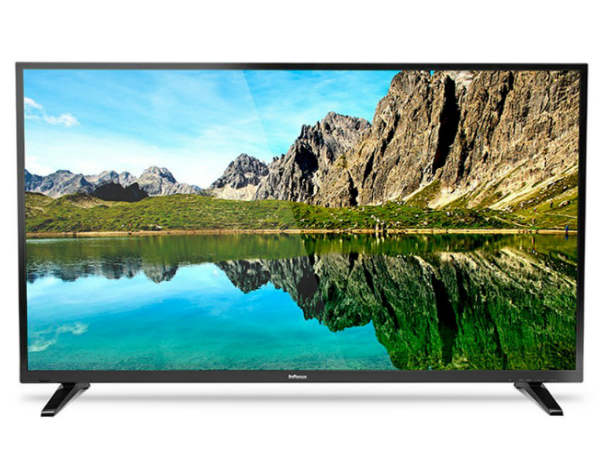 25% off on InFocus 126 cm (50 inches) II-50EA800 Full HD LED Television